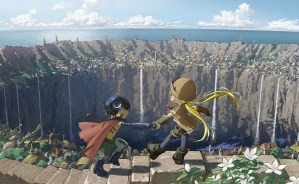 Made in Abyss Episode 1 – The City of The Great Pit Review