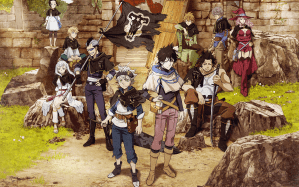 Black Clover – First Impression! Don't Let The Sub Deceive You!