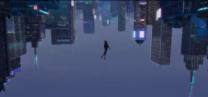 SPIDER-MAN: INTO THE SPIDER-VERSE Movie – Coming Christmas 2018!