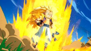 Dragon Ball FighterZ Open Beta – My First Impression After Playing The Game