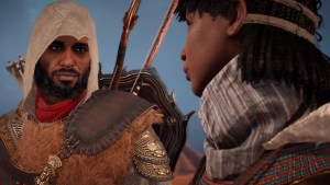 Assassin's Creed Origins: The Hidden One Impression – It's The Gift That Keeps On Giving