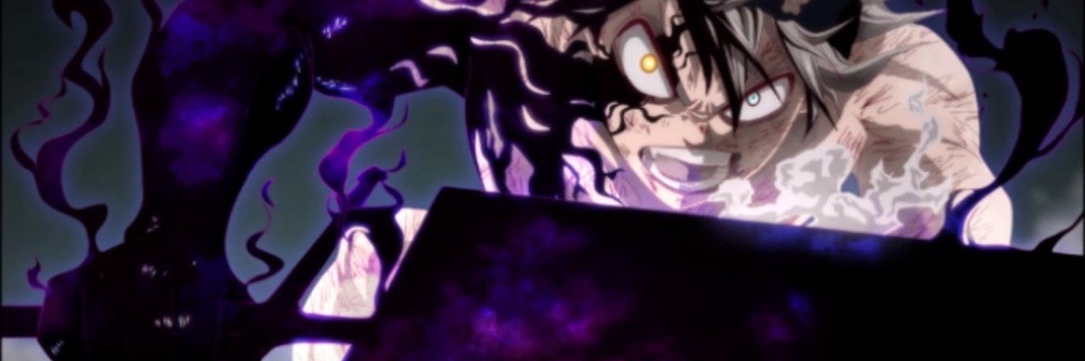 Asta Turning Into A Demon? Yuno's Actually The Real Hero In