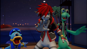 Kingdom Hearts 3 Latest D23 EXPO Trailer Was The Definition of FLAMES!