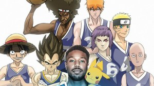 So Celebrities Like Michael B. Jordan Enjoy Anime, So What? Why's Everyone Losing Their Damm Mind!