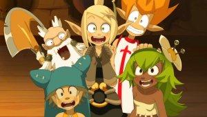 Wakfu: The Animated Series – An Animation Based On A Strategic MMORPG !