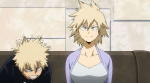 My Hero Academia Season 3 Episode 12 (50) – End of the Beginning, Beginning of the End Impression