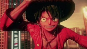 Jump Force: A New Shonen Jump Mash-Up Fighting Game!