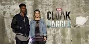 Marvel's Cloak & Dagger – First Impression