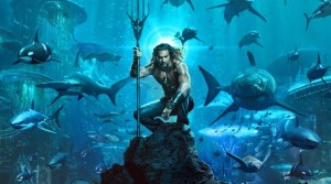 Aquaman – Official Comic Con Trailer Was Kinda Cool!