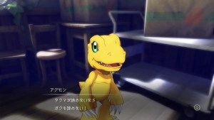 Digimon Survive First Trailer Gives Us A Glimpse Of A Darker, More Gloomy Digimon Game