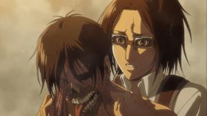 Attack on Titan Season 3 Episode 1 (38) – Smoke Signal Review