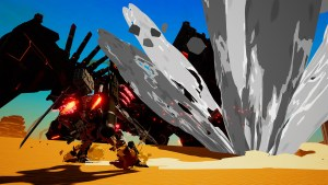 DAEMON X MACHINA – This Is One Game To Definitely Keep An Eye Out If You Own A Nintendo Switch!