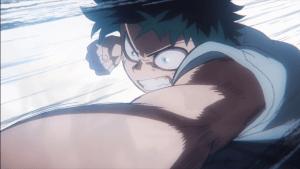 My Hero Academia Season 3 Episode 23 (61) – Deku vs. Kacchan, Part 2: Review!