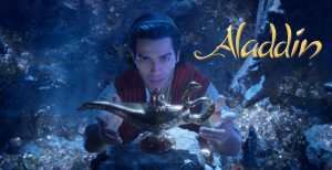 Disney's Aladdin 2019 Looks…Alright! I Need To See More!