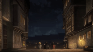 Attack On Titan Season 3 Episode 12 (49) -Night of the Battle to Retake the Wall: Review