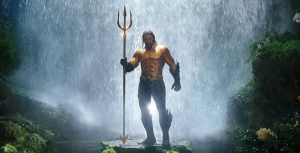 """This Aquaman Movie """"May"""" Actually Be Good!"""