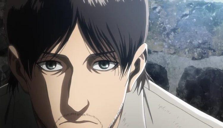 Snk Shingeki No Kyojin Season 3 Episode 11 – Desenhos Para Colorir