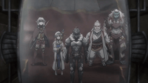 GOBLIN SLAYER Episode 8 – Whispers and Prayers and Chants Review