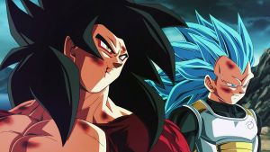 There's No Longer Any Doubt That Dragon Ball Super's Goal Is To Make Everyone & Everything Canon!