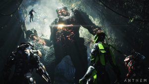 What We've Learned From The ANTHEM CLOSED ALPHA Phase! Is This The One, Chief?