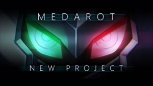 """A Medabots Smartphone RPG Called """"Medarots"""" Has Been Announced!"""