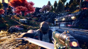 The Outer Worlds, A New Single-Player First-Person Sci-fi RPG From Obsidian Entertainment & Private Division