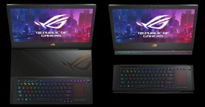 """Asus's ROG Mothership – A Powerful Portable Gaming Desktop That's Been Called """"The Surface Pro of Gaming""""!"""
