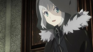Lord El-Melloi II's Case Files {Rail Zeppelin} Grace Note – A Grave Keeper, a Cat, and a Mage Episode 0 – Review