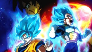 I Finally Watched Dragon Ball Super: Broly & It's Beyond Amazing, However Now I'm Extremely Enraged! [Review]