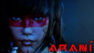 What The Heck Is: Araní – A 3D Hack & Slash Single-Player Game!