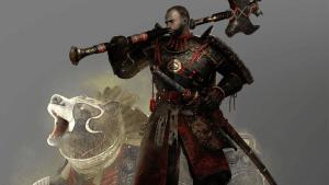 Yasuke – A New Netflix Series Based On The Historical Samurai Figure Of African Origin!