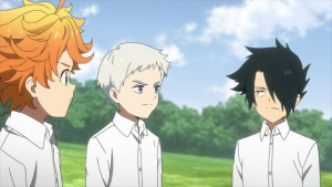 THE PROMISED NEVERLAND Episode 4 – 291045: Review!