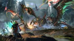Scalebound On The Switch? Looks Like The Dragons Might Not Be Extinct After All!