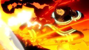 This Fire Force Anime Looks Kinda…Lit! Yeah, I Said It!