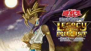 I'm Hyped For This Yu-Gi-Oh! Legacy of the Duelist: Link Evolution Coming For The Switch!