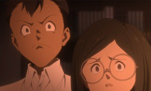 THE PROMISED NEVERLAND Episode 6 – 311045: Review