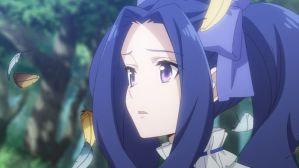 The Rising of the Shield Hero Episode 9 – Melty: REVIEW