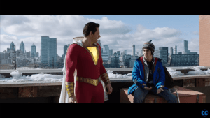SHAZAM! – Official Trailer 2 Is Here And Shows Off More Fight Scenes!