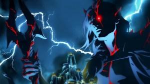 'Gods & Heroes' – Netflix's New Anime Based On Greek Mythology!
