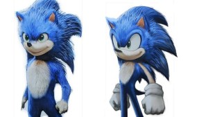 """The Sonic Movie """"Leaks"""" Might Be Genius Marketing By Paramount! Or Maybe I'm Hoping For It To Be The Case!"""