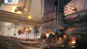 What The Heck Is: Drone Strike Force – A Online Drones Shooter w/ Three-Dimensional Gameplay For Competitive, Skill-based Combat