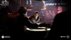 So, Should We Trust Star Wars Jedi: Fallen Order? I Mean It's EA We're Talking About Here!