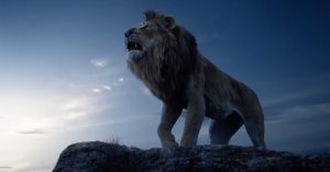 New Lion King Trailer Really Brought The Disney Animal Kingdom To Life!
