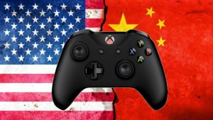 The Trade War Between The US & China Has Now Extended Into The Realms Of Gaming With A 25% Gaming Tax!