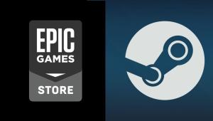Epic Games Vs Steam – The Digital Store War! Just What Is Epic Games True End Goal Here?