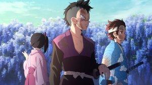 Demon Slayer: Kimetsu no Yaiba Episode 5 – My Own Steel: REVIEW