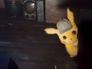 Pokémon: Detective Pikachu Review – The First Video Game Movie To Do It Right!