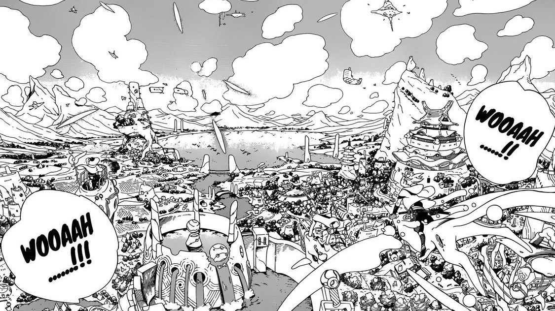 Samurai 8: The Tale of Hachimaru Chapter 2 - A Visitor From The Stars Review