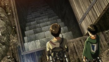 Attack on Titan Season 3 Episode 6 (43) – Sin: REVIEW! – OmniGeekEmpire
