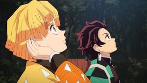 Demon Slayer: Kimetsu no Yaiba Episode 11 – Tsuzumi Mansion Review!